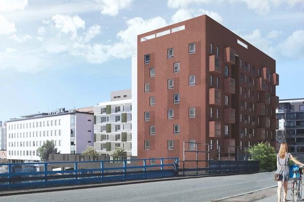 Avara-Rastila-Helsinki