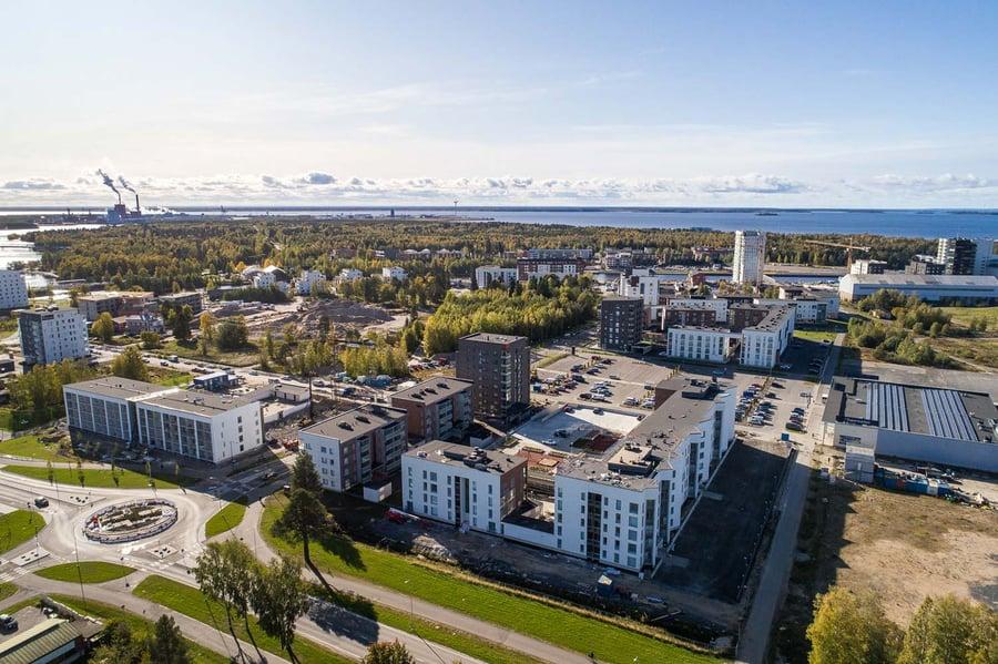 Avara-Vastuullisuus-Vuokra-asunnot-Oulu