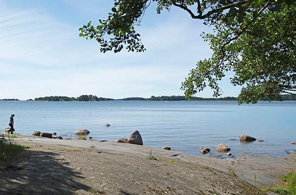 Uutela-Vuosaari-Rastila-Helsinki
